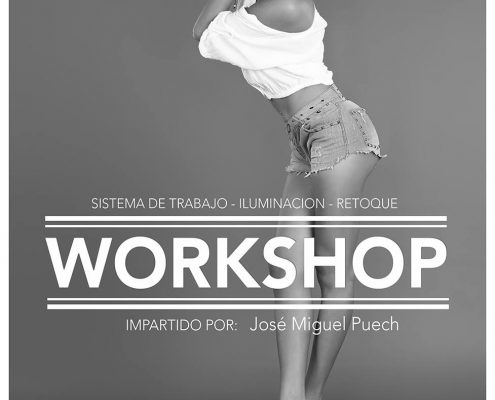 workshop jose miguel puech