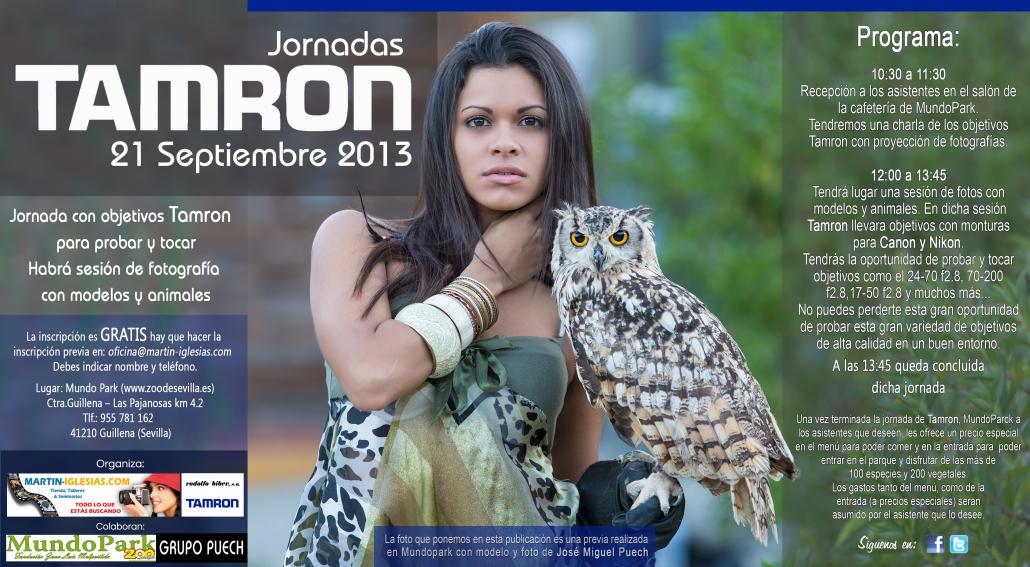 Jornada Tamron
