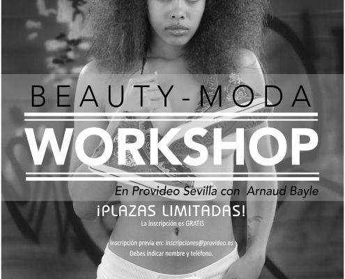 workshop moda